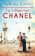 Cover-Bild zu Die Schwestern Chanel von Little, Judithe