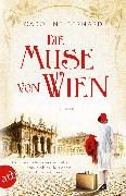 Cover-Bild zu Die Muse von Wien (eBook) von Bernard, Caroline