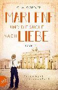 Cover-Bild zu Marlene und die Suche nach Liebe (eBook) von Gortner, C. W.