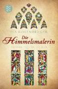 Cover-Bild zu Die Himmelsmalerin (eBook) von Rosenberger, Pia