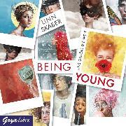 Cover-Bild zu Being Young. Uns gehört die Welt (Audio Download) von Skåber, Linn