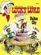 Cover-Bild zu Dalton City von Goscinny, René