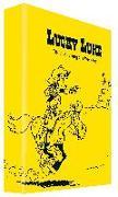Cover-Bild zu Lucky Luke: Die Eroberung des Westens - Special Edition