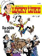 Cover-Bild zu Lucky Luke 95 (eBook) von Achdé