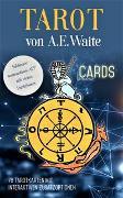 Cover-Bild zu Tarot von A.E. Waite - iCards von Waite, Arthur Edward