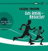 Cover-Bild zu Das Rosie-Resultat