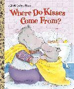 Cover-Bild zu Where Do Kisses Come From? von Fleming, Maria