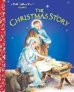 Cover-Bild zu The Christmas Story von Werner Watson, Jane