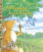 Cover-Bild zu A Blessing from Above von Henderson, Patti