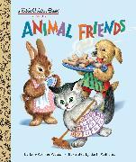 Cover-Bild zu Animal Friends von Watson, Jane Werner