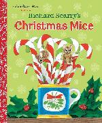 Cover-Bild zu Richard Scarry's Christmas Mice von Scarry, Richard