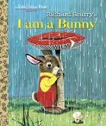Cover-Bild zu I Am A Bunny von Risom, Ole