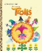Cover-Bild zu Trolls Little Golden Book (DreamWorks Trolls) von Man-Kong, Mary