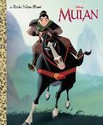 Cover-Bild zu Mulan (Disney Princess) von Cardona, Jose