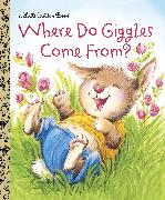Cover-Bild zu Where Do Giggles Come From? von Muldrow, Diane E.