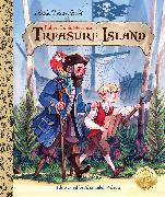 Cover-Bild zu Treasure Island von Shealy, Dennis R.