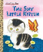 Cover-Bild zu The Shy Little Kitten von Schurr, Cathleen