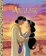 Cover-Bild zu Aladdin (Disney Aladdin) von Kreider, Karen