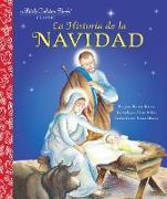 Cover-Bild zu La Historia de la Navidad (The Story of Christmas Spanish Edition) von Werner Watson, Jane