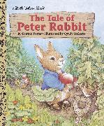 Cover-Bild zu The Tale of Peter Rabbit von Potter, Beatrix