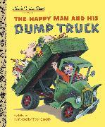 Cover-Bild zu The Happy Man and His Dump Truck von Miryam