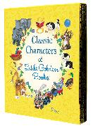 Cover-Bild zu Classic Characters of Little Golden Books