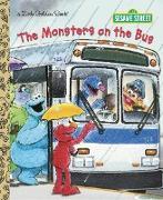Cover-Bild zu The Monsters on the Bus (Sesame Street) von Albee, Sarah