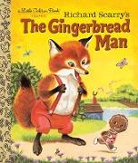 Cover-Bild zu Richard Scarry's The Gingerbread Man von Nolte, Nancy