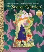 Cover-Bild zu The Secret Garden von Gilbert, Frances
