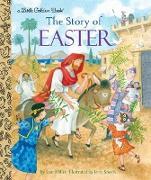 Cover-Bild zu The Story of Easter von Miller, Jean