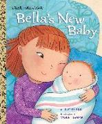 Cover-Bild zu Bella's New Baby von Fliess, Sue