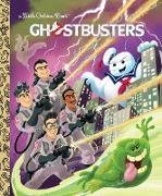 Cover-Bild zu Ghostbusters (Ghostbusters) von Sazaklis, John