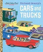 Cover-Bild zu Richard Scarry's Cars and Trucks von Scarry, Richard