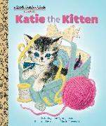 Cover-Bild zu Katie the Kitten von Jackson, Kathryn
