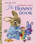 Cover-Bild zu Richard Scarry's The Bunny Book von Scarry, Patsy
