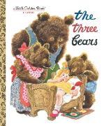 Cover-Bild zu The Three Bears von Golden Books