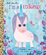 Cover-Bild zu I'm a Unicorn von Loehr, Mallory