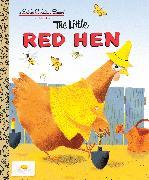 Cover-Bild zu The Little Red Hen von Miller, J. P.