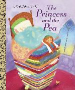Cover-Bild zu The Princess and the Pea von Andersen, Hans Christian