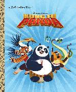 Cover-Bild zu DreamWorks Kung Fu Panda von Scollon, Bill