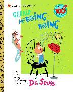Cover-Bild zu Gerald McBoing Boing von Dr. Seuss