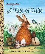 Cover-Bild zu A Tale of Tails von Macpherson, Elizabeth