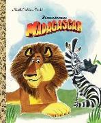Cover-Bild zu DreamWorks Madagascar von Frolick, Billy