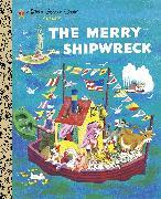 Cover-Bild zu The Merry Shipwreck von Duplaix, Georges