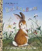 Cover-Bild zu Home for a Bunny von Brown, Margaret Wise