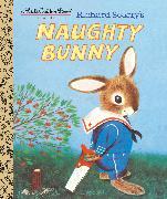 Cover-Bild zu Richard Scarry's Naughty Bunny von Scarry, Richard
