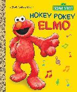 Cover-Bild zu Hokey Pokey Elmo (Sesame Street) von Tabby, Abigail