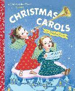 Cover-Bild zu Christmas Carols von Malvern, Corinne