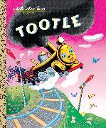 Cover-Bild zu Tootle von Crampton, Gertrude