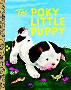 Cover-Bild zu The Poky Little Puppy von Sebring Lowrey, Janette
